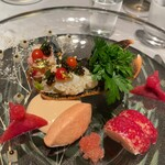 ASAHINA Gastronome - オマールブルー