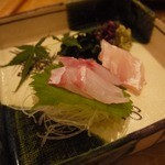 たけ蔵 - 天然クエ980円
