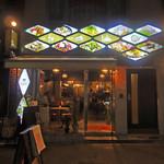 LUCE - 明かりが灯る小さなカフェ
