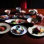 琉球新天地 RYUKYU CHINESE RESTAURANT - 料理写真: