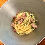 イタリア料理 スペランツァ - パスタ