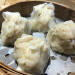 Shuumaisakabaishii - 鶏シュウマイ