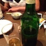 醸し屋 素郎slow - ハートランドと我が奥さん