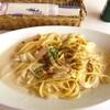 石神の丘レストラン - 料理写真: