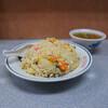 味の横綱 - 料理写真:五目チャーハン¥790 (スープつき)