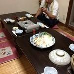 15067139 - すっぽん鍋