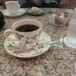 Cafe de la Paix - こーひー