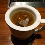 15067744 - ベトナムハス茶(2012/09/30撮影)