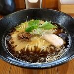らぁ麺 TORRY - 料理写真:味噌らぁ麺