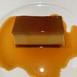 ロクロナン - ランチのデザート