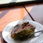 サロンドカフェアンジュ  - 料理写真: