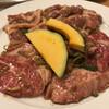 あおぞら - 料理写真:上州渋川か沼田のお肉
