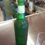 平野屋 - ハートランドビール