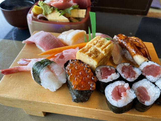 寿司 土浦 やぐら