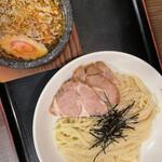 つけ麺 丸和 - 嘉六つけ麺