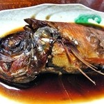 さくら - 金目鯛の煮つけ