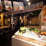 串カツとレモンサワーの店 先斗町酒場 -