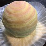 150692796 - 杏仁のお菓子