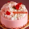 カフェ&グルメショップ カフェベル - 料理写真:母の日ケーキ