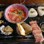 黒潮市場 海床 - 料理写真: