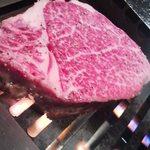 15070545 - やまちゃんステーキ
