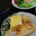 つつじ亭 - 料理写真:
