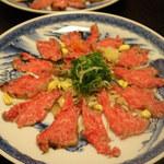池田 銀なべ - 料理写真: