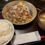 もり達 - 料理写真: