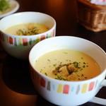 アットイーズ - ポタージュスープ
