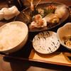 Katsugyototoichi - 料理写真:定食左