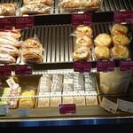 壱製パン所 - 色々な美味しそうにパンたち