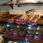 壱製パン所 -