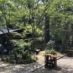 春日荷茶屋 -