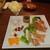suave - 料理写真:チーズ&生ハム&オリーヴの盛り合わせ