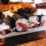 大和田鮨 -