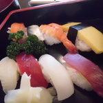 三陽寿司 - 握り寿司
