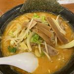 北海道ラーメン おやじ - 料理写真: