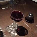 いちょう坂 - 赤ワイン