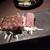いちょう坂 - 料理写真:牛フィレグリル