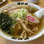 田村屋 - 料理写真: