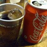 フリスコ - コーラ。