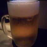 BAR mix 226 - 生ビール