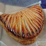 ブーランジェリー パリカナ - 料理写真:パリのおやつ