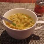 プリバディ - スープ
