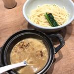 150731995 - つけ麺(1.5玉)