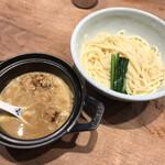 150732001 - つけ麺(1.5玉)