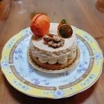 ラ・ヴィエイユ・フランス - 料理写真:ルポザン