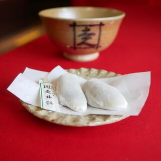 走井餅老舗 - 料理写真: