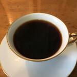 スリーペンギンズコーヒーアンドロースター - 202105  インドネシア(マンデリン)