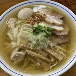 福々亭 - 料理写真: